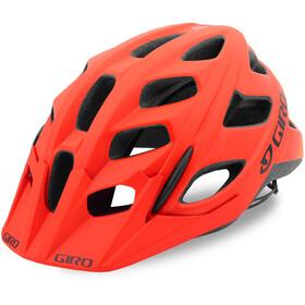 Giro Hex - Casco de bicicleta - naranja